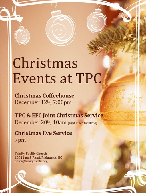 christmas events 2015