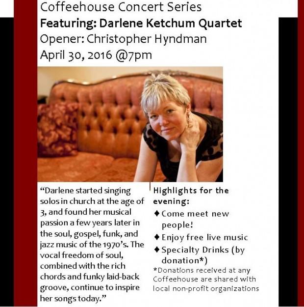 ketchum concert handout